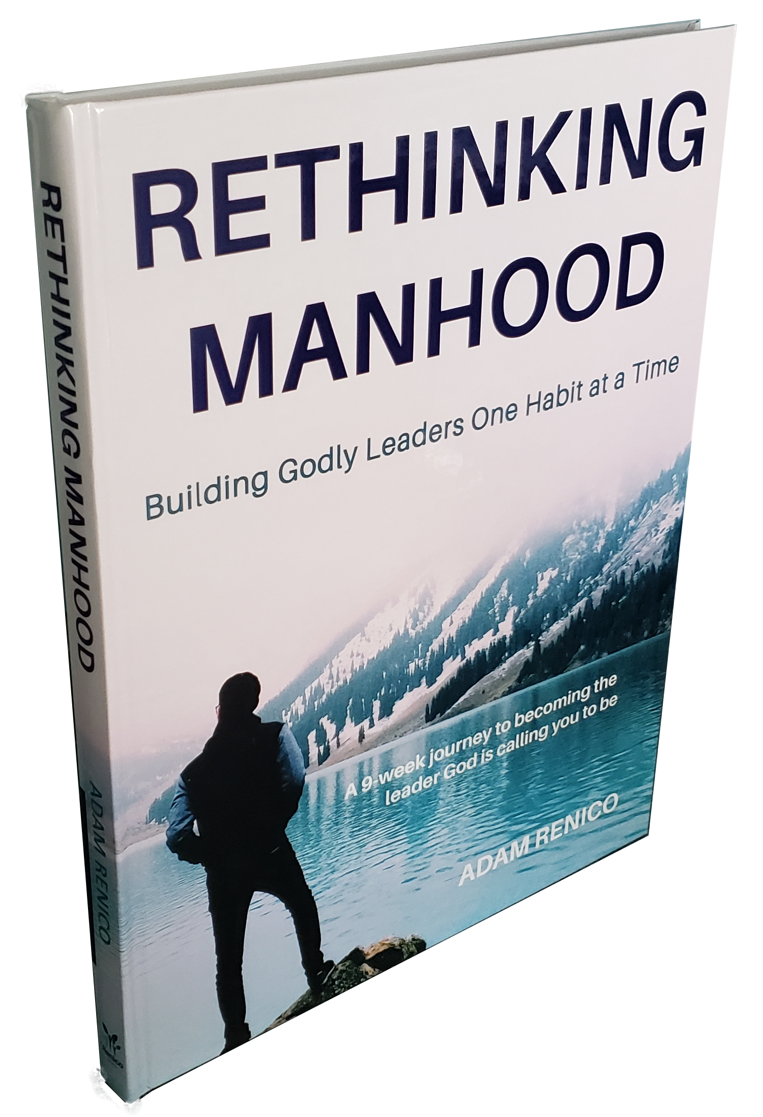 Rethinking Manhood Front